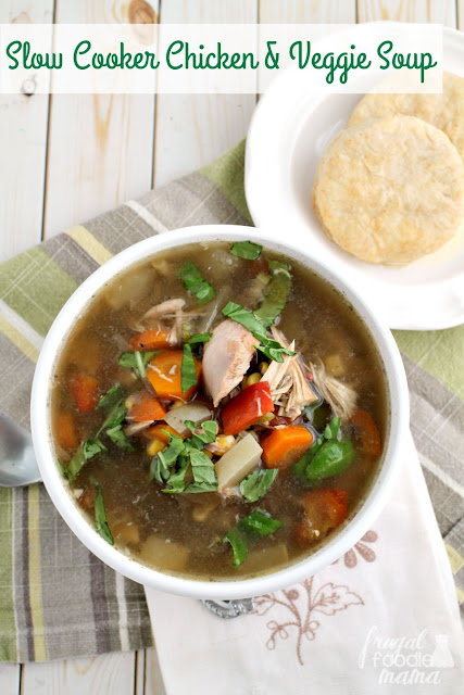 Enjoy your favorite flavors of late summer in this comforting & nourishing soup that is perfect for fall.