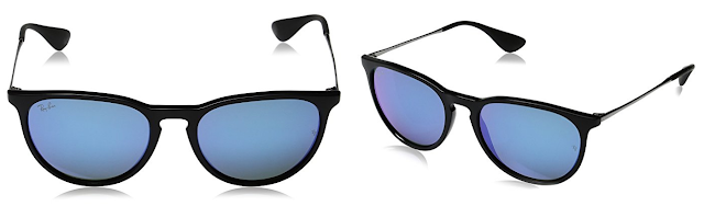 Ray-Ban Erika Polarized Lens Sunglasses $94 (reg $140)