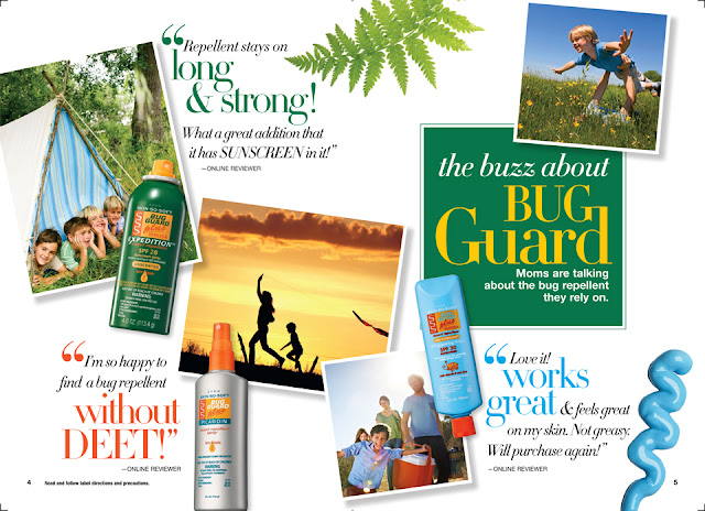 Skin So Soft Bug Guard | AVON