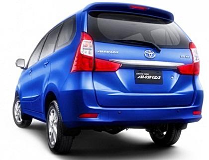 2017 toyota avanza philippines auto toyota review