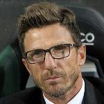 2016-2017 Nama Pelatih Manajer Sassuolo