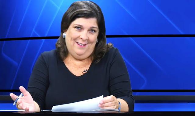 Rosa María Palacios en Sin Guion de La República