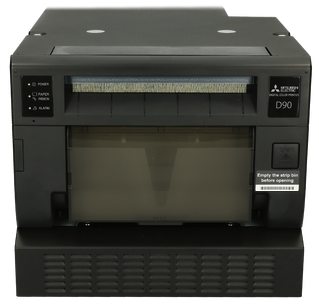 Download Mitsubishi CP-D90DW-P Printer Drivers