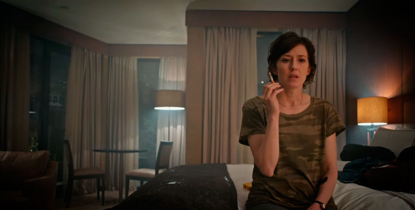 The Leftovers Season Three Final Nora Carrie Coon