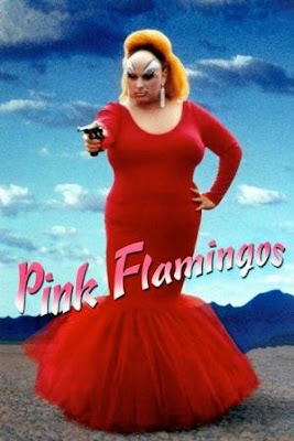 Pink Flamingos, film