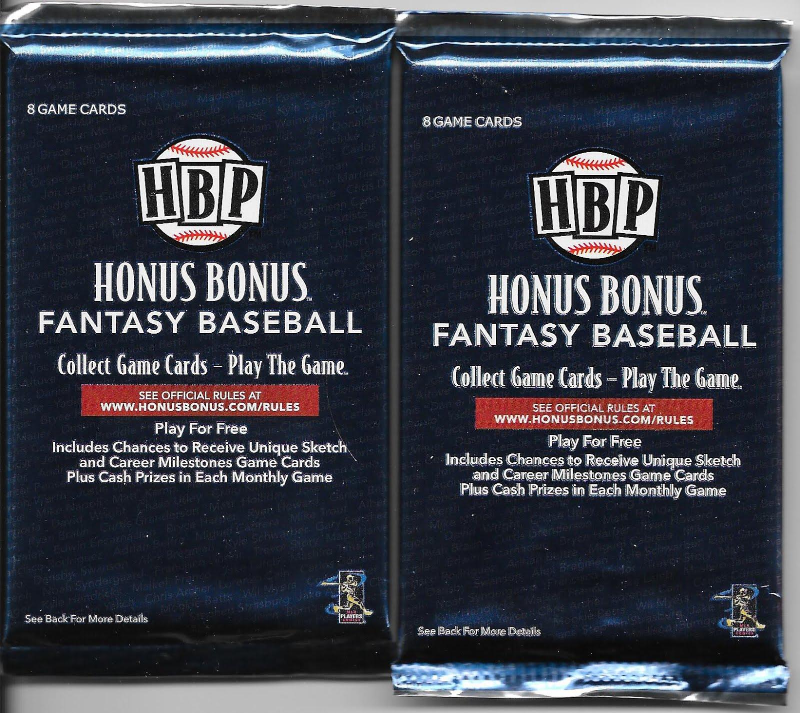 MLB Fantasy Baseball