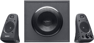 Logitech Z625 2.1 Speakers Under 10000