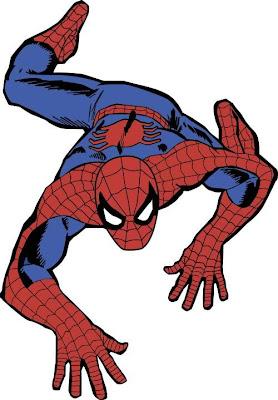 Spiderman John Romita Sr