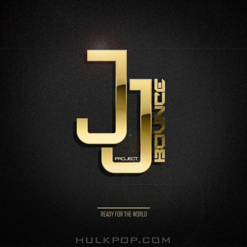 JJ Project – Bounce – Single (FLAC)