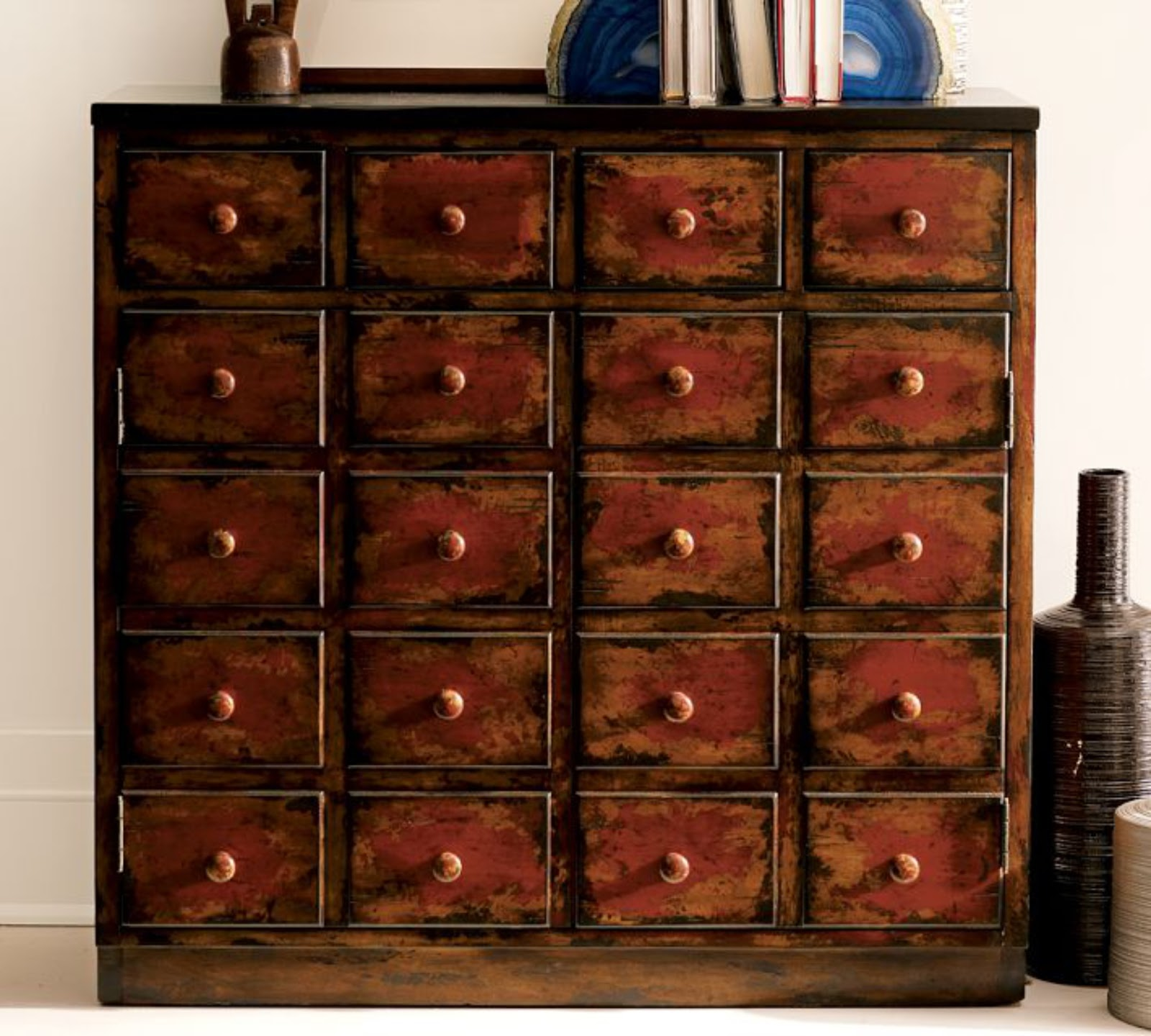 J Thaddeus Ozark S Cookie Jars And Other Larks Cabinets