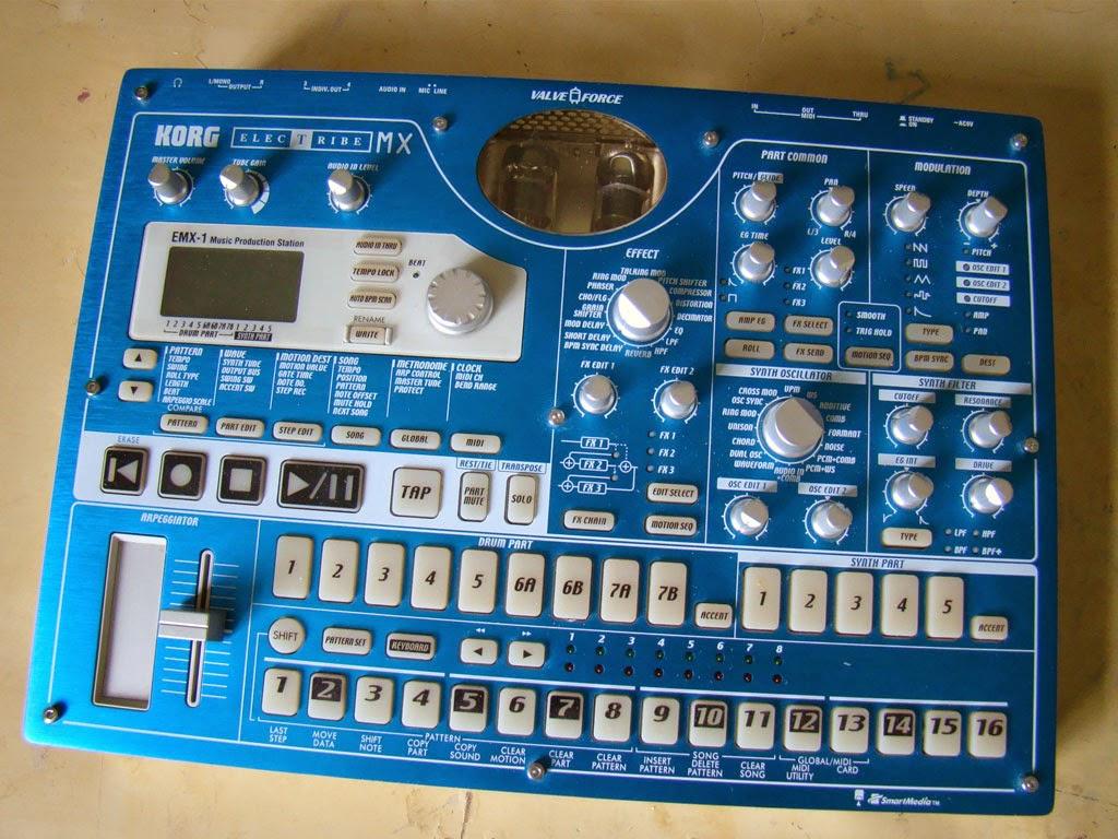 VOLUME POTENTIOMETER FOR  KORG ELECTRIBE EMX-1 ESX-1  ESX1 EMX1