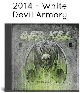 2014 - White Devil Armory