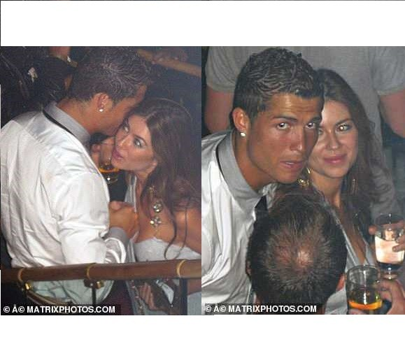 Cristiano Ronaldo to sue German magazine over their claims he raped American woman and paid her £287,000 to keep quiet