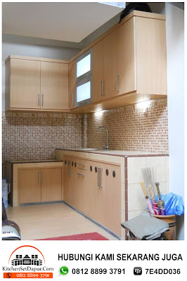 harga kitchen set minimalis di cimanggu, leuwiliang, bogong gede, atang sanjaya, parung