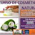 💡 Curso de cosmética natural | 2dic
