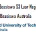 Beasiswa S3 Luar negeri Ke QUT Australia Deadline 28 februari 2017
