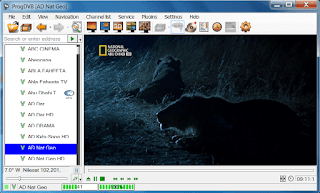 برنامج, تشغيل, القنوات, الفضائية, وفتح, القنوات, المشفرة, ProgDVB, اخر, اصدار