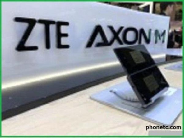 Zte Greyjoy Phone