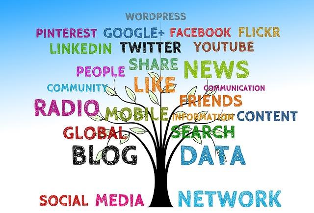 Mengapa Pengguna Internet Lebih Suka Membuat Akun Medsos Jejaring Sosial daripada Blog?