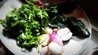 Sambar Recipe