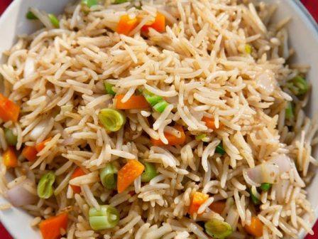 Achari Pulao Recipe in Hindi