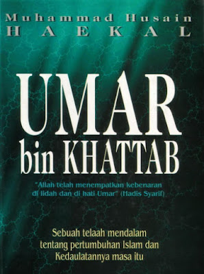 Download Ebook Gratis UMMAR bin KHATTAB (Al-Faruq 'Umar)