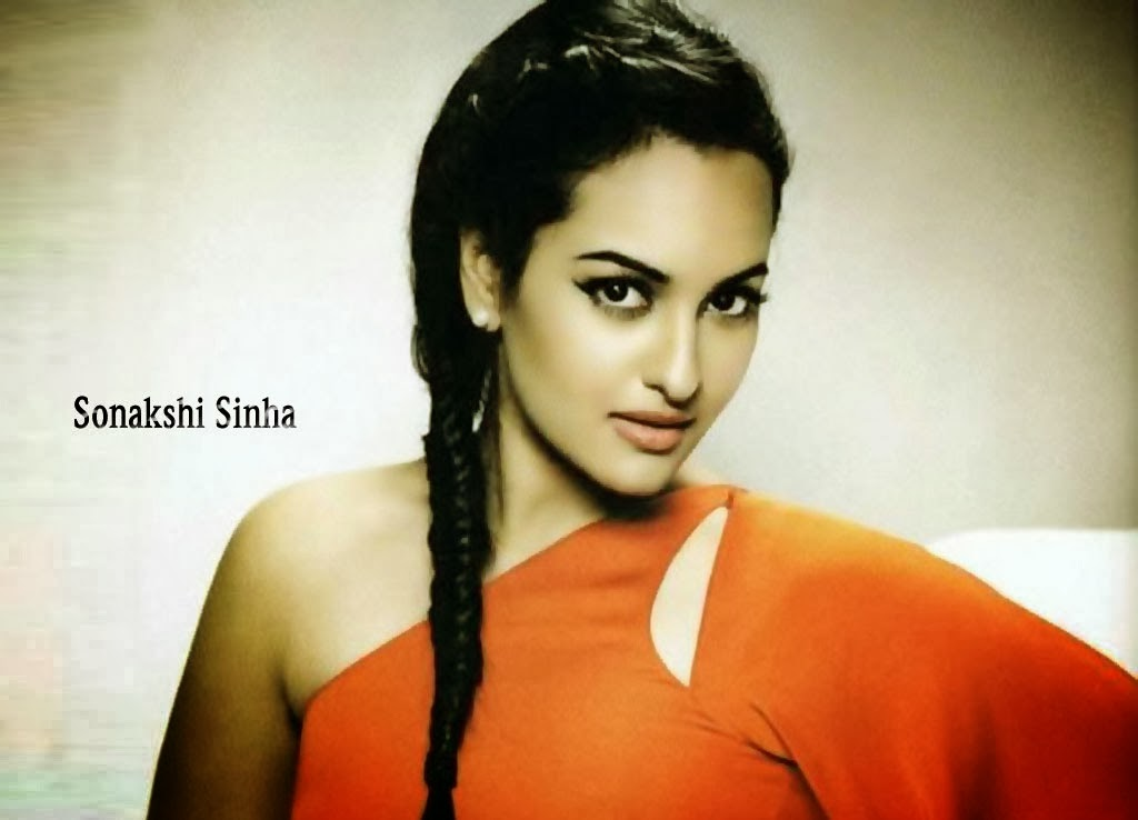 Sonakshi Sinha Hd Wallpapers: Picture Picnic 🅿🅿: Sonakshi Sinha Bollywood Actress Hot HD