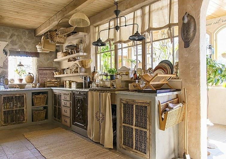 Decoracion De Interiores Rustica Trendy Decoracion Interiores - Decoraciones-de-interiores-de-casas-rusticas