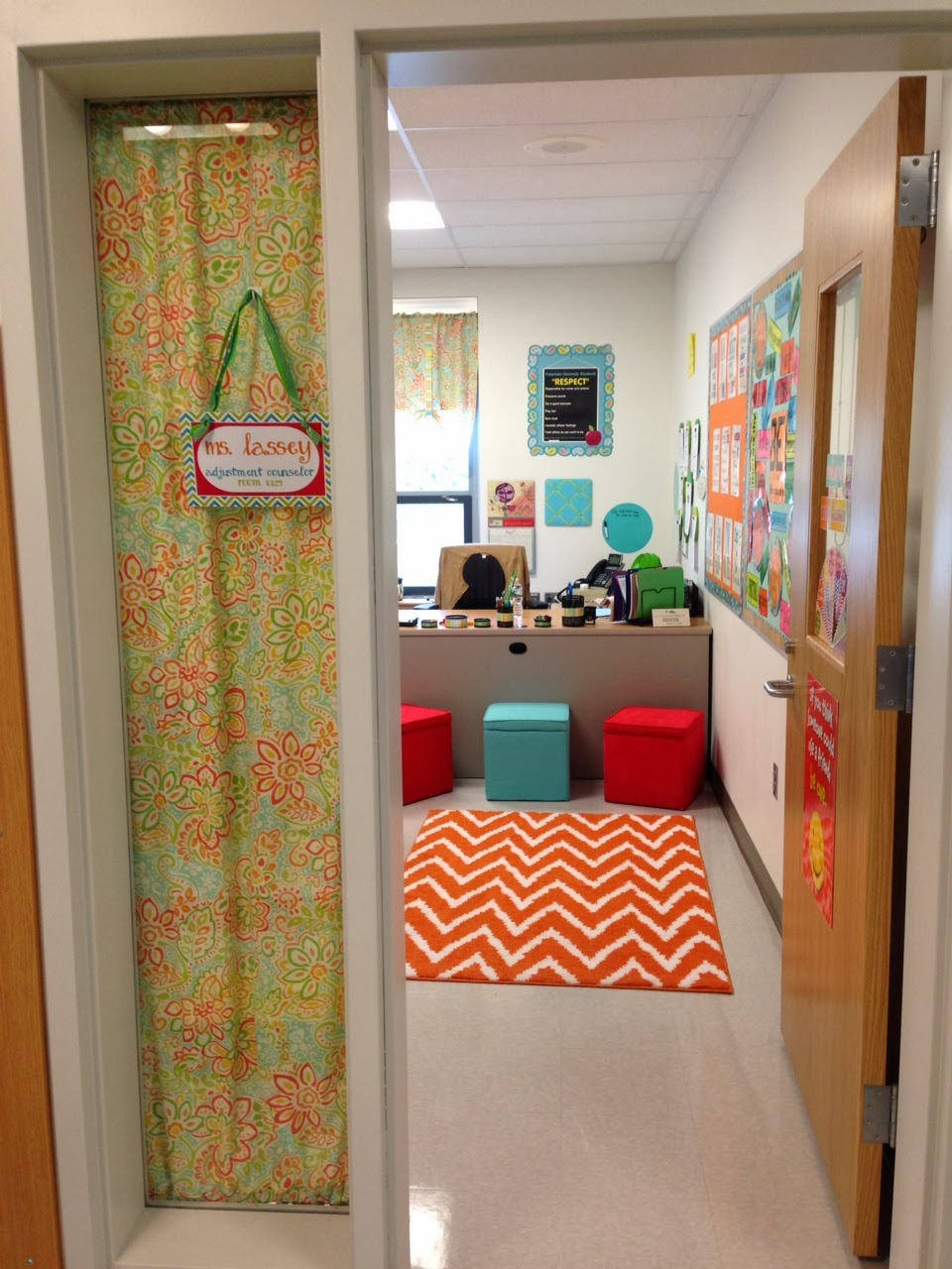 Creative Elementary School Counselor 2013