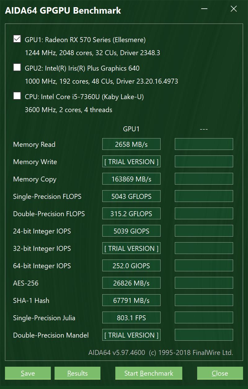 Come verificare velocità di connessione di una GPU su Windows