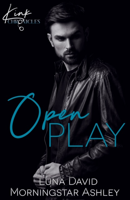 Open Play by Luna David and Morningstar Ashley
