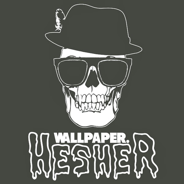 Scenery Wallpaper: Wallpaper Hesher