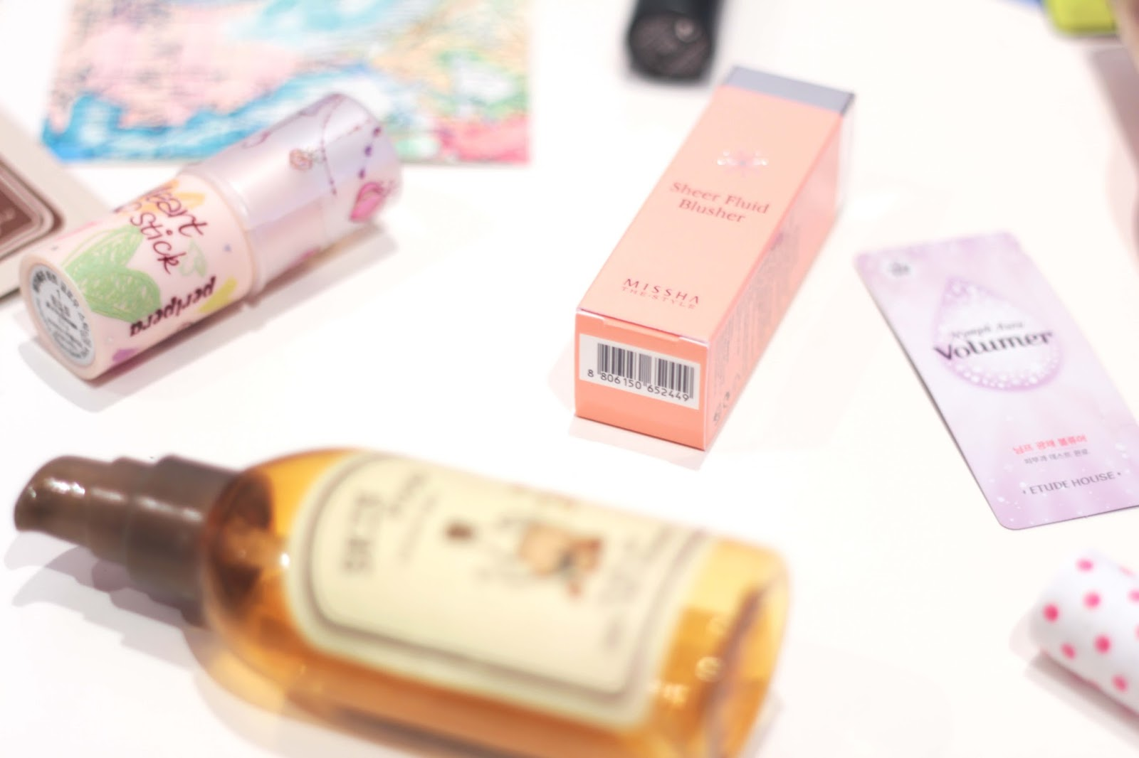 5 korean cosmetic brands you need to know