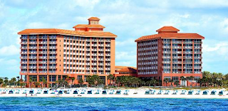 Perdido Beach Resort in Orange Beach
