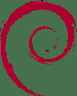 The Debian Logo