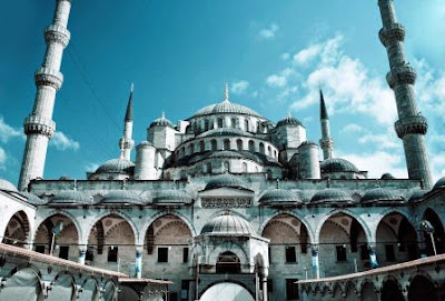 Blue Mosque Sultan Ahmed Mosque