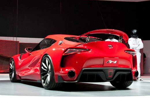Toyota Ft1 2015 Price - 2019-2020 Top Car Updates by ...