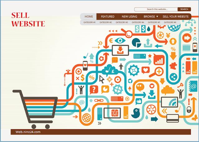 Thiết kế web bán hàng chuyên nghiệp