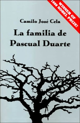 la familia de pascual duarte pdf descargar gratis