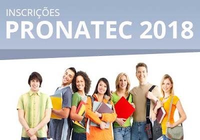 Pronatec-2018-Informações-e-Inscrição-Para-os-Cursos-Gratuitos