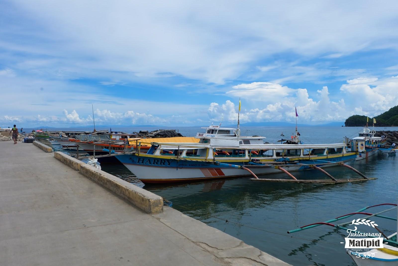 Port of Guijalo