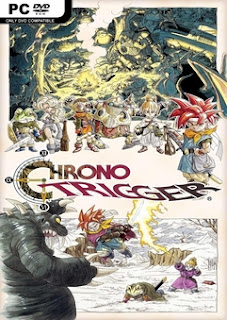 Chrono Trigger Limited Edition Free Download