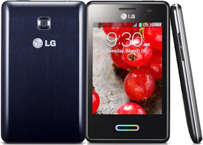 LG Optimus L3 II E430 complete specs and features