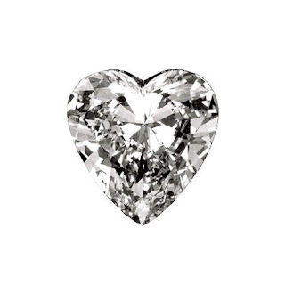 Heart Shaped Loose Diamonds for Gifting In The Future