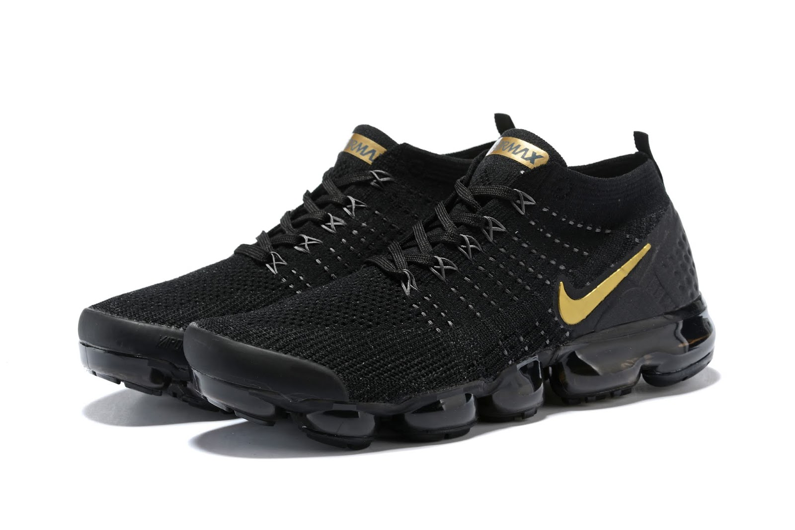 9c62bc03d0 nike air vapormax flyknit 2.0 black hot punch & cactus