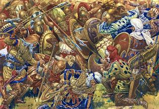 Αποτέλεσμα εικόνας για Ο ΘΟΥΚΥΔΙΔΗΣ, ΟΙ ΠΕΡΣΕΣ ΚΑΙ Ο ΠΕΛΟΠΟΝΝΗΣΙΑΚΟΣ ΠΟΛΕΜΟΣ