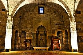 Hadis No. 618 Sahih Bukhari