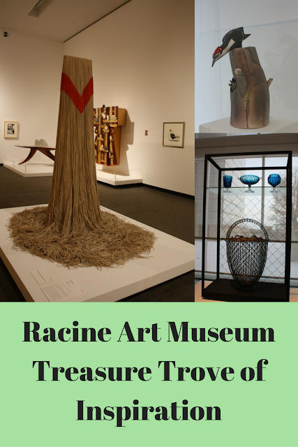 Racine Art Museum Treasure Trove of Inspiration in Wisconsin