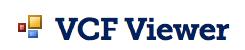 Download VCF Viewer Offline Installer free