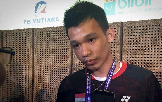 Berikut Jadlwal Pertandingan Dua Wakil Indonesia Di Final Swiss Terbuka 2019